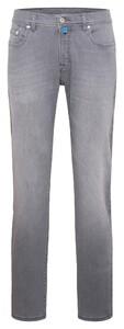 Pierre Cardin Lyon Kooltex Modern Premium Jeans Grijs