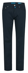 Pierre Cardin Lyon Tapered Futureflex Broek Navy