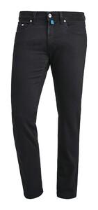Pierre Cardin Lyon Tapered Futureflex Dark Denim Jeans Black