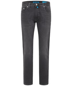 Pierre Cardin Lyon Tapered Futureflex Jeans Anthra