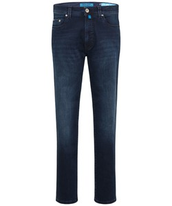 Pierre Cardin Lyon Tapered Futureflex Jeans Dark Denim Blue