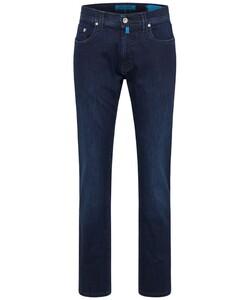 Pierre Cardin Lyon Tapered Futureflex Jeans Donker Blauw
