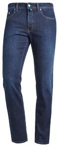 Pierre Cardin Lyon Tapered Futureflex Jeans Jeans Rinse Washed Dark Navy Grey