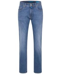 Pierre Cardin Lyon Tapered Futureflex Jeans Licht Blauw