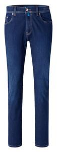 Pierre Cardin Lyon Tapered Futureflex Jeans Stone Washed