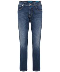 Pierre Cardin Lyon Tapered Futureflex Jeans Vintage Washed Blauw