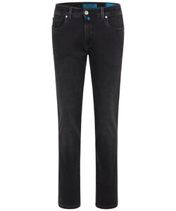 Pierre Cardin Lyon Tapered Futureflex Jeans Zwart