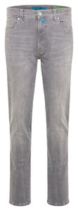 Pierre Cardin Lyon Tapered Futureflex Organic Cotton Powerstretch Jeans Grijs