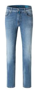 Pierre Cardin Lyon Tapered Futureflex Plus Jeans Blue Used