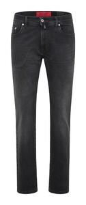 Pierre Cardin Lyon Voyage Denim Jeans Dark Blue Black