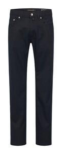Pierre Cardin Lyon Voyage Fine Stripe Pants Dark Navy