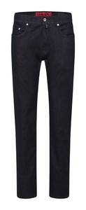 Pierre Cardin Lyon Voyage Smart Travelling Jeans Rinsed Blue