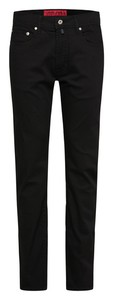 Pierre Cardin Lyon Voyage Smart Travelling Jeans Stay Black