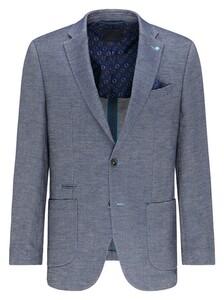 Pierre Cardin New Michel 3 Futureflex Jacket Dark Evening Blue