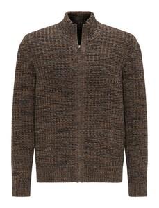 Pierre Cardin Organic Cotton Denim Academy Vest Navy