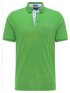 Pierre Cardin Polo Piqué Airtouch Polo Tropic Bright Green