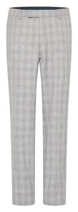 Pierre Cardin Ryan Futureflex Broek Silver