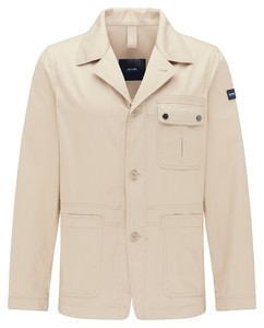 Pierre Cardin Shirt Jacket Clima Control Jack Clay