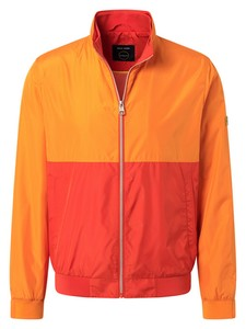 Pierre Cardin Techno Airtouch Color Block Jack Orange-Red
