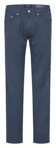 Pierre Cardin Wool Look Lyon Broek Blauw