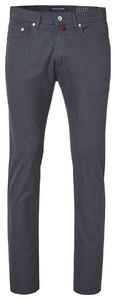Pierre Cardin Wool Look Lyon Pants Anthracite Grey