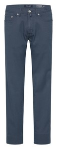 Pierre Cardin Wool Look Lyon Pants Blue