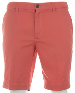 MENS Kuba Shorts Extra Thin Rood