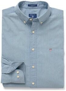 Gant Tech Prep Indigo Shirt Indigo