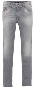 Gardeur Bill 5-Pocket Jeans Stone Grey