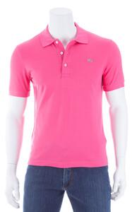 Lacoste Stretch Slim-Fit Polo Roze