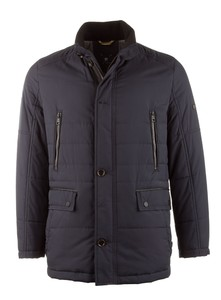 Pierre Cardin Bionic Stitch Jacket Navy