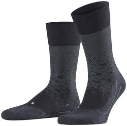 Falke Sprayed Out Socks Zwart