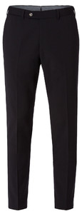 Gardeur Modern Fit Clima Wool Dun Black