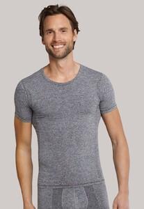 Schiesser Seamless Active Shirt Grijs