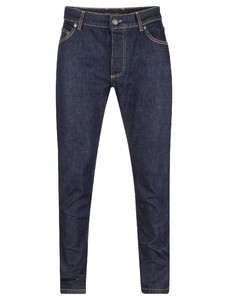 Cavallaro Napoli Fresco Denim Navy