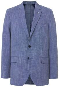 Gant Diamond G Blazer Capri Blue