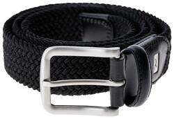 Brax Gevlochten Riem Style Zwart