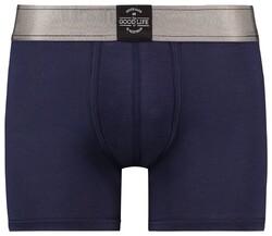 RJ Bodywear Good Life Boxershort Ondermode Donker Blauw