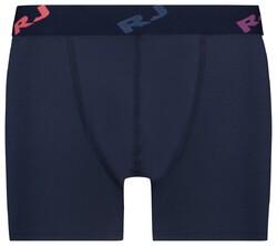 RJ Bodywear Pure Color Boxershort Ondermode Donker Blauw