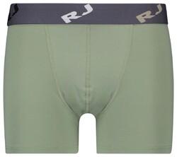RJ Bodywear Pure Color Boxershort Ondermode Olive