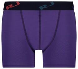 RJ Bodywear Pure Color Boxershort Ondermode Paars