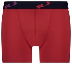 RJ Bodywear Pure Color Boxershort Ondermode Rood