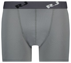 RJ Bodywear Pure Color Boxershort Ondermode Taupe