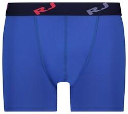 RJ Bodywear Pure Color Boxershort Underwear Blue