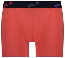 RJ Bodywear Pure Color Boxershort Underwear Coral