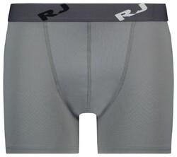 RJ Bodywear Pure Color Boxershort Underwear Taupe