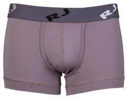 RJ Bodywear Pure Color Trunk Ondermode Taupe