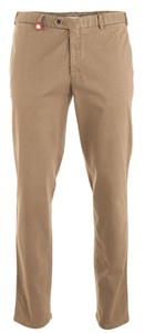 Hiltl Smooth Sensation Chino Khaki