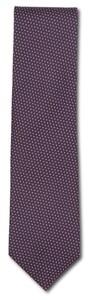 Roy Robson Linked Dot Tie Purple