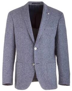 Roy Robson Shape Fit Half Lined Fine Fantasy Jacket Blue